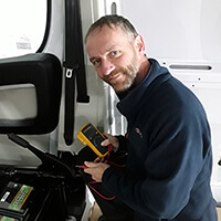 Motorhome Servicing