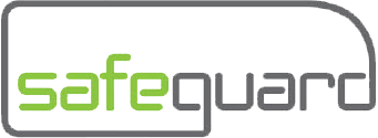 Safeguard logo.